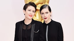 Tegan And Sara Take The Oscars By