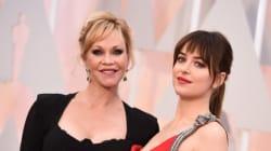 La última vez que Melanie Griffith y su hija Dakota Johnson fueron juntas a los