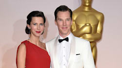 Benedict Cumberbatch Channels Bond, James