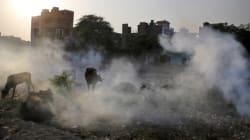 Dirty Air, Murky Politics And The AAP's Delhi Pollution