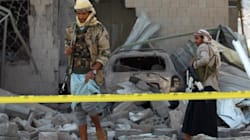 IS Militants Claim Attacks On Iranian Ambassador's Residence And