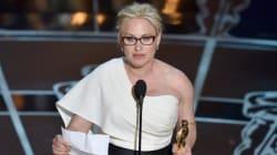 Oscar 2015: 'o despertar para a consciência feminista é uma das coisas mais lindas que eu já