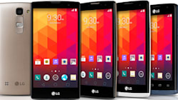 LG Announces Four Midrange Phones Ahead Of MWC