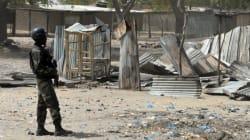 Boko Haram: une kamikaze de 10