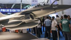 French Defence Minister Due In India To Rescue Rafale Fighter
