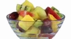 Rappel des salades de fruits