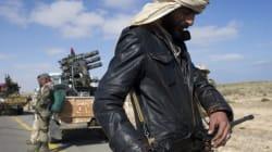 La Libye plongée dans le chaos