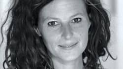 Marie Larocque cogne et caresse la Perle des Antilles