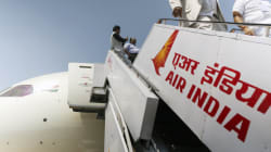 Air India Flight Delayed As Congress MP Goes