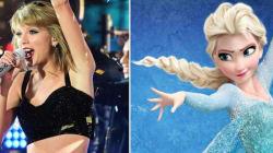 La reine des neiges ou Taylor Swift: qui a vendu le plus d'albums en