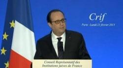 Hollande critiqué pour avoir employé l'expression