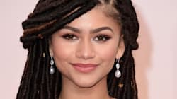 Zendaya Writes Powerful Defence Of Her Dreadlocks After Racist