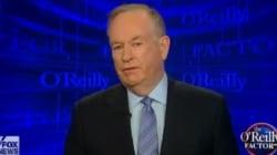 Viré par Fox News, Bill O'Reilly lance une émission sur le