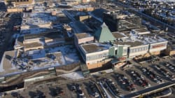 No 'Imminent Threat' To West Edmonton Mall: