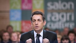 Nicolas Sarkozy aux petits oignons avec les