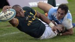 L'Afrique du Sud s'impose un quota de sept joueurs