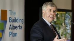 A Surprise Surplus In Alberta's