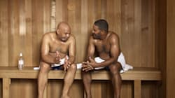 Saunas Are Great... For
