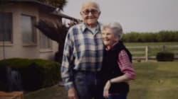 Sposati da 67 anni, neanche la morte è riuscita a dividerli. La dimostrazione che l'amore eterno