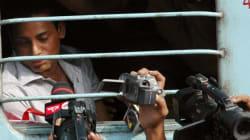 Gangster Abu Salem Sentenced For Life For Murdering Mumbai