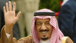 Diventa re dell'Arabia Saudita e regala 28 miliardi alla sua