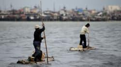 Pourquoi François Hollande a choisi les Philippines pour parler réchauffement