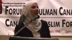 Forum musulman canadien: un loup qui crie au