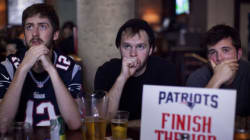 How the Super Bowl Affects Men's Desire For
