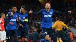 Revivez Arsenal-Monaco avec le meilleur (et le pire) du