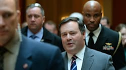 Kenney Doesn't Rule Out Combat Mission In
