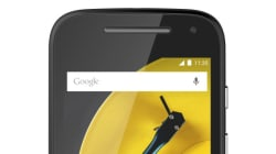 New Moto E Coming Soon To India, Priced at Rs