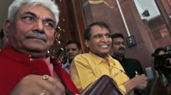 'Hey Prabhu!' Our Railway Minister's Got A Sense Of