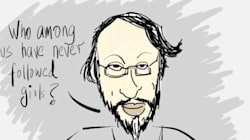 For Pachauri And Others, Imagination Is Dangerous and