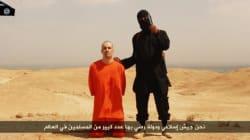 Il macellaio dell'Isis minaccia: