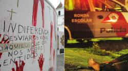 Homicídios caíram em SP. Menos quando envolvem a violência