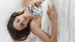 Dormire per più di 8 ore al giorno potrebbe avere conseguenze