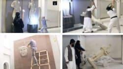 Jihadisti, i predatori del patrimonio