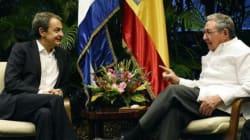La diplomacia de Juan Carlos I en Cuba que no aprendió