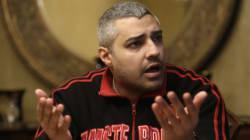 O Egito deveria mandar o jornalista canadense Mohamed Fahmy de volta para