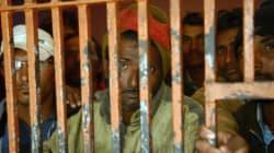 43 Fishermen Arrested By Sri Lankan