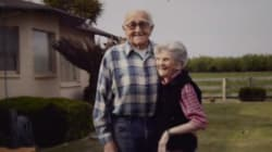 Couple Married For 67 Years Dies While Holding