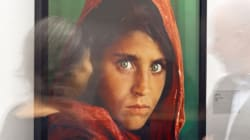 National Geographic's 'Afghan Girl' Caught In Illegal Document Investigation: