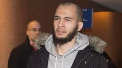 Craintes terroristes: Merouane Ghalmi devra revenir en