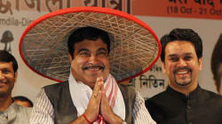 The Morning Wrap: Essar Paid For Gadkari's France Vacation, No Bullet Solutions To Railway