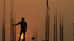Indian GDP Growth Seen At Over 8 Pct In