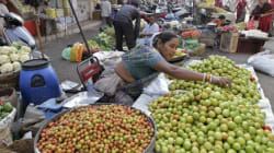 Survey Sees Indian Economy Hitting Sweet Spot Of High Growth, Lower