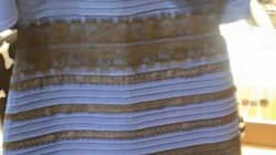 White And Gold Or Blue And Black? This Dress Is Breaking The Internet Right