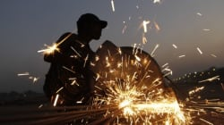 Creating Jobs In A Changing World: Why India Cannot Follow in China's