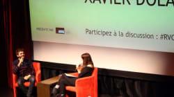 Rendez-vous du cinéma québécois: jasette avec Xavier