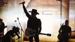 Calgary Lassoes Juno Awards